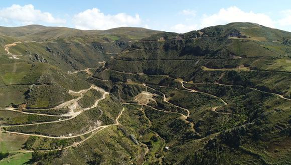 Southern Perú ganó la adjudicación de Yacimientos Cupríferos de Michiquillay (ProInversión)