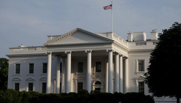 BLANCO DE ATAQUE. Irán planeaba vulnerar además la seguridad informática de la Casa Blanca y el FBI. (Bloomberg)