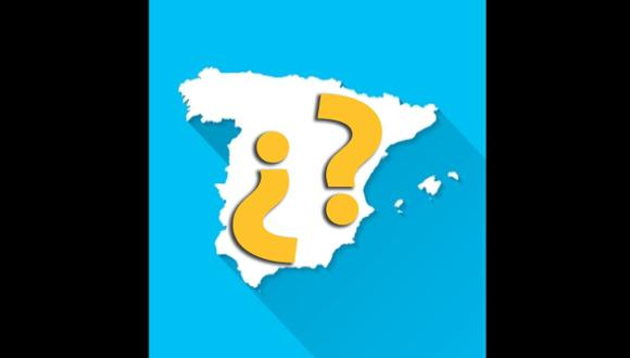 ¿Puedes adivinar el nombre del país solo viendo la silueta?