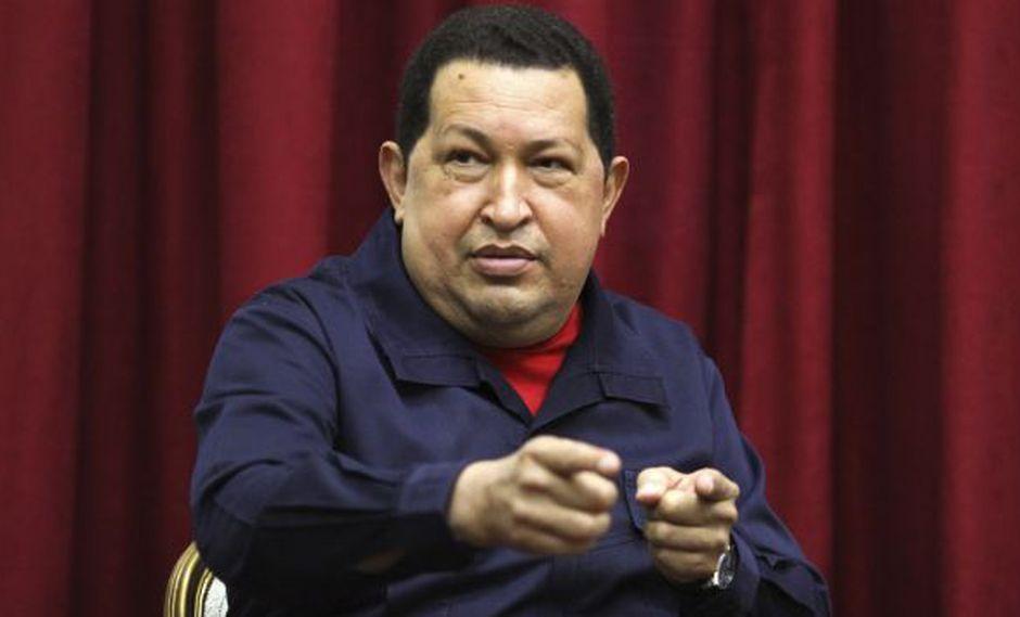 Chávez no desea estar viajando constantemente a Cuba. (Reuters)