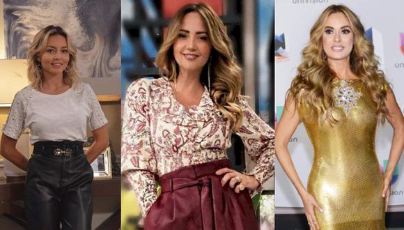 Televisa ha decidido hacerle recorte de sueldo a sus estrellas a causa de la crisis económica por el coronavirus (Foto:Televisa)