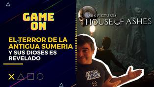 Gameplay de House of Ashes