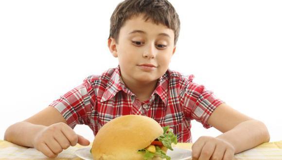 DIETA SANA. Arma contra el sobrepeso infantil. (USI)