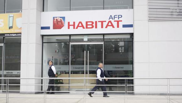 La SBS dijo que una eventual compra de Profuturo por parte de Habitatpodría causar una concentración en el mercado local.(Foto: GEC)