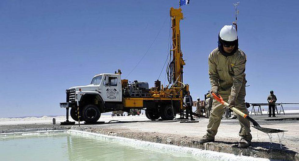 Suecia advierte que un dominio de China en el mercado de litio puede no ser bueno para la competencia y los precios. (Foto: AFP)<br>