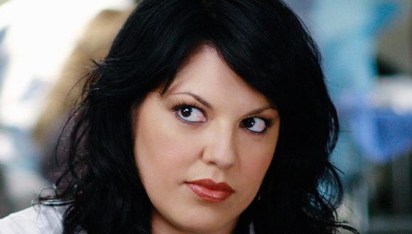"Sara Ramírez interpretó a Callie Torres en diez temporadas de ""Grey's Anatomy"" (Foto: ABC)"