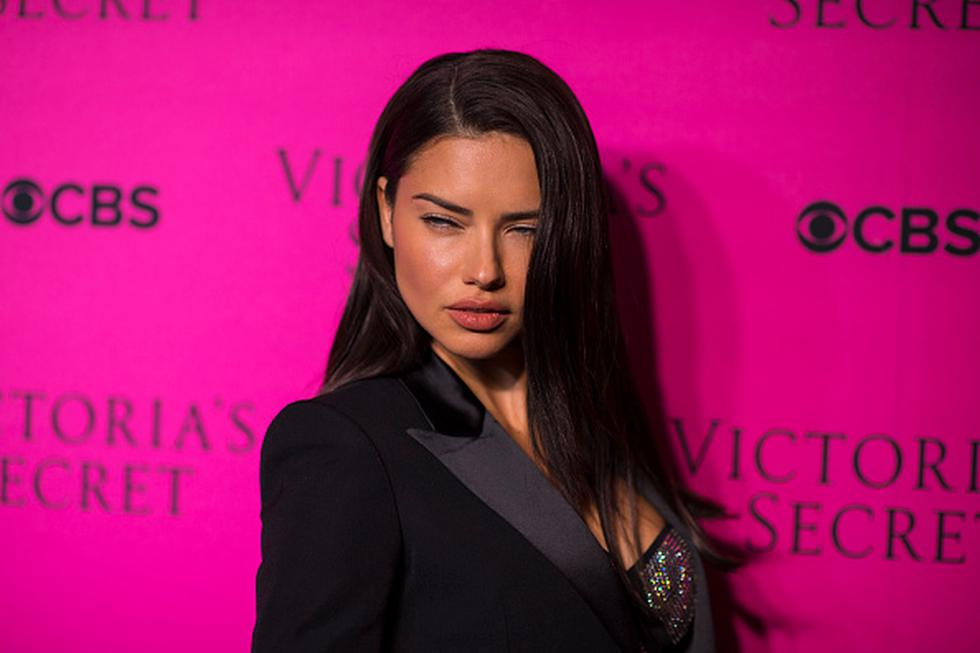 Adriana Lima (Getty)