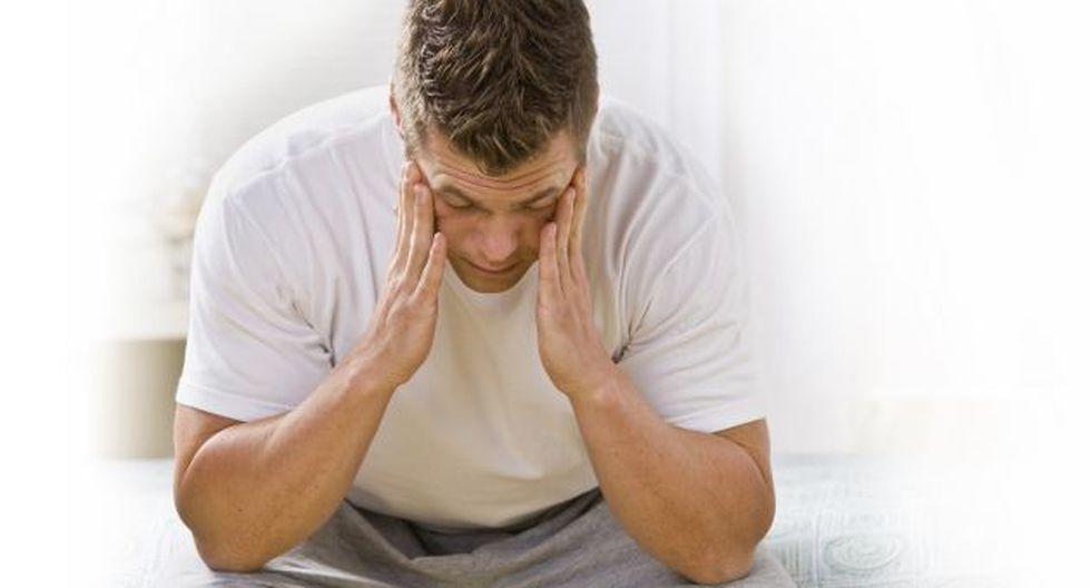 Esta enfermedad aparece recién en niveles avanzados, cuando el hígado ya está muy dañado. (USI)