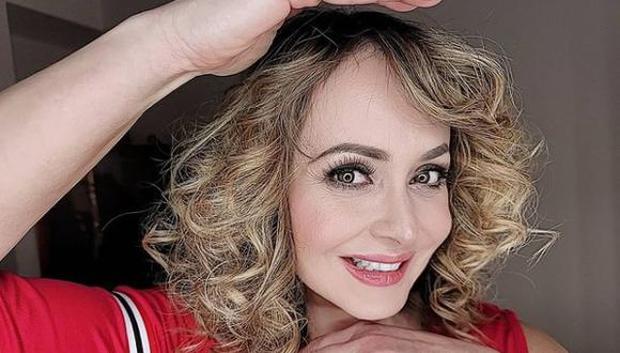 """Este 2021 se dio a conocer que Gaby Spanic regresará las telenovelas luego de siete años de ausencia en este género televisivo como parte del elenco de """"Si nos dejan"""". (Foto: Gabriela Spanic/ Instagram)"""
