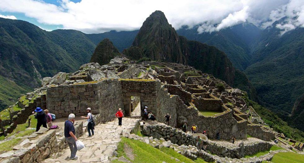Estados Unidos ocupa el primer lugar de turistas extranjeros que visitaron Cusco, seguido de China, Francia y España. (Foto: USI)