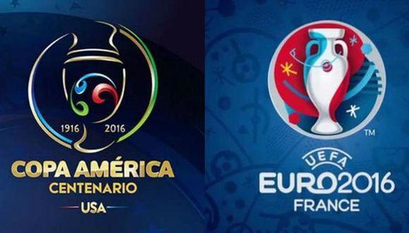 Copa América Centenario vs. Eurocopa 2016: ¿Se jugará el partido entre campeones?  (USI)