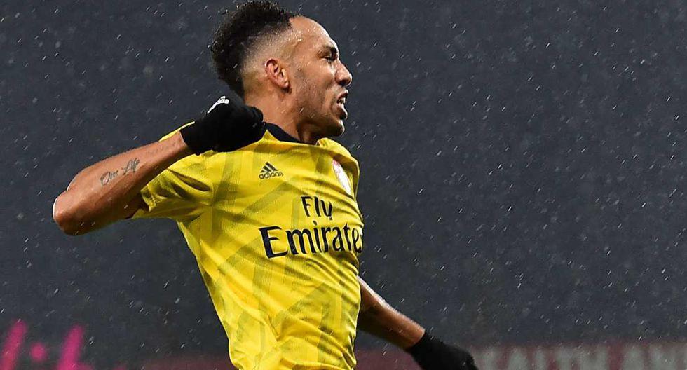 Arsenal vs. Chelsea se enfrentarán en el partido de la jornada 20 de la Premier League. (Foto: AFP)