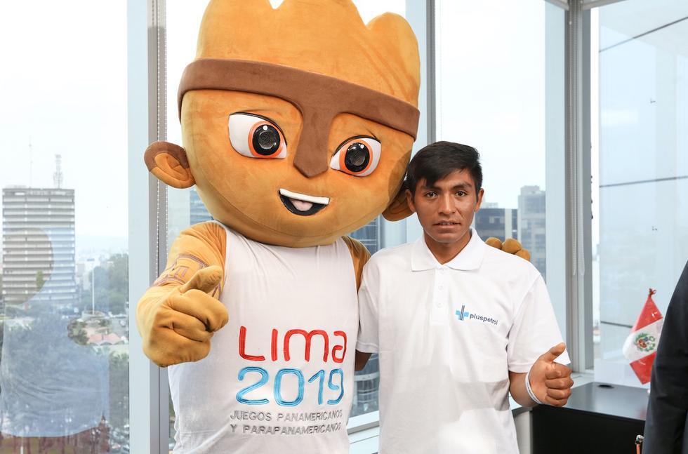 Yuri Labra espera conseguir un logro más en España antes de participar en los Juegos Panamericanos. (Difusión)