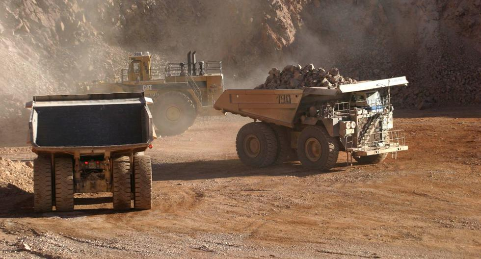 Minería, una oportunidad para crear 2.8 millones de empleos