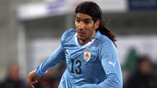 Uruguay: Abreu se despide de las canchas con una derrota ante el Liverpool