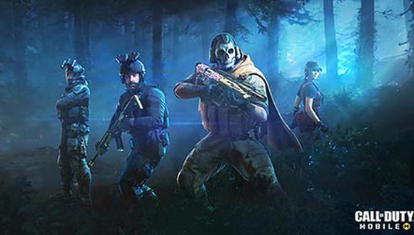 La nueva temporada del videojuego ya está disponible.