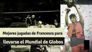 Perú campeón del Mundial de Globos: mira las mejores jugadas de Francesco de la Cruz para ganar el torneo