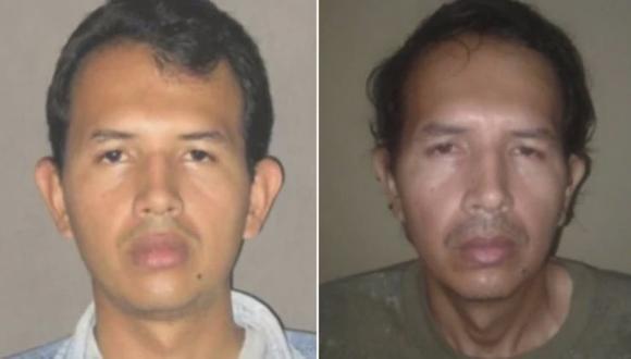 Violador se hacía llamar el 'Lobo feroz' y vendía los videos de ataques sexuales a otros cómplices. (Policía de Colombia)