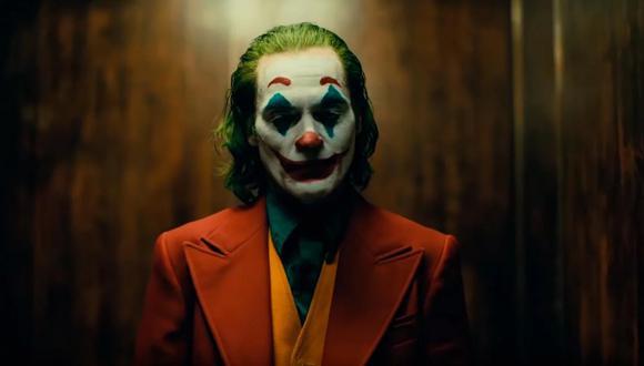 """""""Joker"""" cuenta con 11 nominaciones a los Bafta 2020. (Fotos: WB)"""