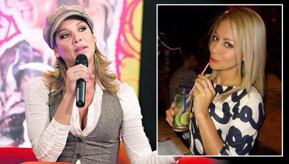 Sofía Franco explotó y respondió a acusaciones de Pamela Verde. (USI)