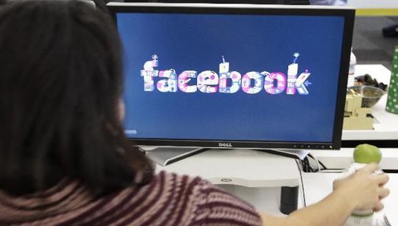 Golpaygani dice que Facebook podría debilitar la fe religiosa. (AP)