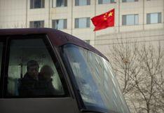 China planea tener en sus calles autobuses sin conductor en 2022