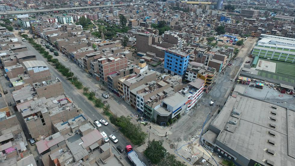 Desde el 2011 un total de 41 estudios de microzonificación sísmica, de los cuales 22 corresponden a municipios de Lima y Callao. (MVCS)