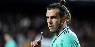 """""""Es feliz en España"""": Gareth Bale no dejará Real Madrid"""