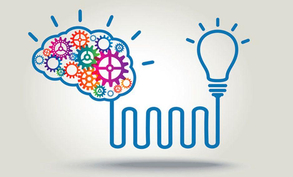 ¿Cómo entrenar el cerebro para que tenga más ideas positivas que negativas? (Foto: Universia)