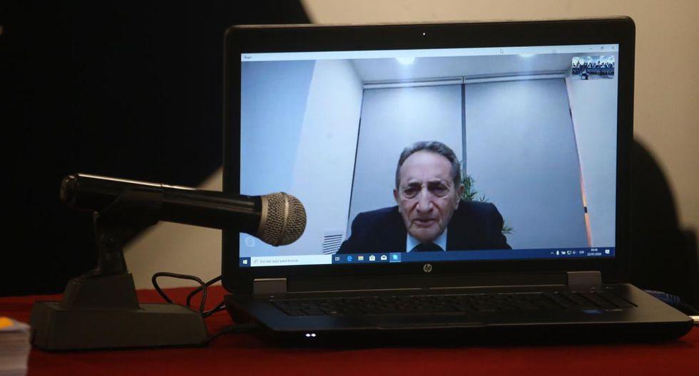 Josef Maiman confirmó que recibió US$31 millones de Odebrecht para Alejandro Toledo