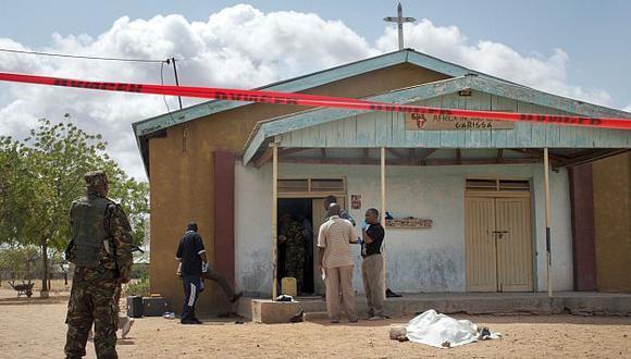 Kenia ha sufrido en los últimos seis meses varios ataques terroristas. (AP)