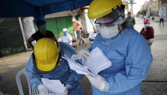 Puno: Región altiplánica se queda sin pruebas de coronavirus (GEC)