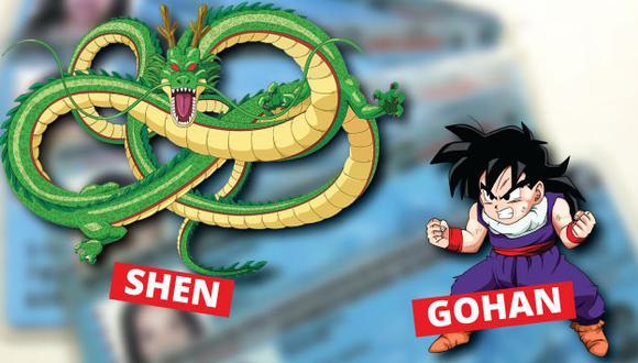 Dragon Ball es un anime con bastante popularidad en Perú y Latinoamérica.