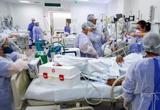 Alcalde de Talara informa que 15 personas murieron por falta de oxígeno en hospital de EsSalud en Piura