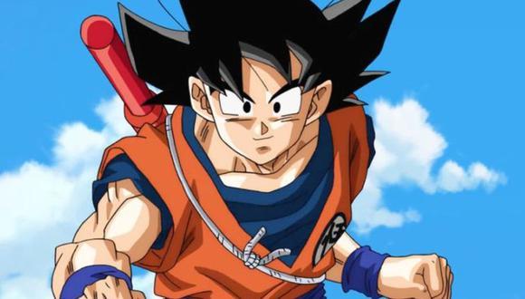Gokú es un maniático de las artes marciales, lo ha demostrado cada vez que tiene un rival poderoso enfrente (Foto: Toei Animation)