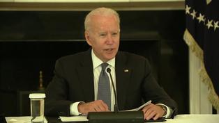"""Joe Biden vuelve a sancionar a Cuba y promete más medidas salvo """"cambios drásticos"""""""