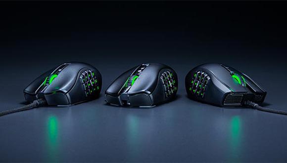 La compañía ha presentado su nuevo modelo de mouse.