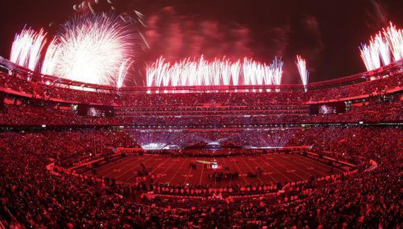 Super Bowl y los mejores comerciales. (AP)