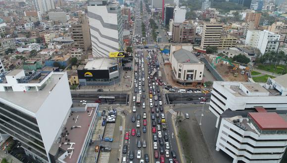 El Gobierno peruano alista la emisión de bonos soberanos por US$ 11 mil millones. (Foto: GEC )