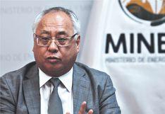 Ministro de Energía y Minas hizo consultoría para Odebrecht