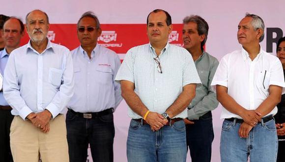 Mayorga, Castilla y Cornejo tendrán que responder ante esta comisión parlamentaria. (Andina)
