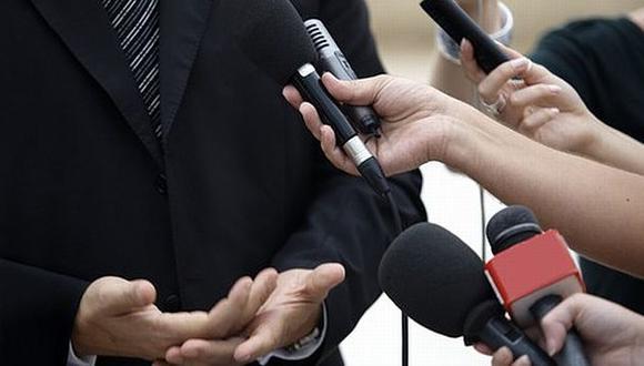 Periodista fue secuestrado el viernes por nueve hombres armados. (AP)