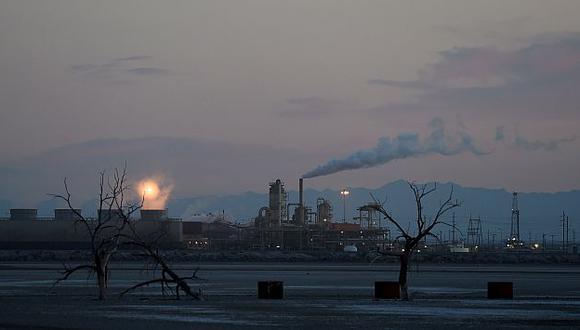 La propuesta tiene el objetivo de sustituir al agua que utilizan las actuales plantas geotérmicas. (USI)