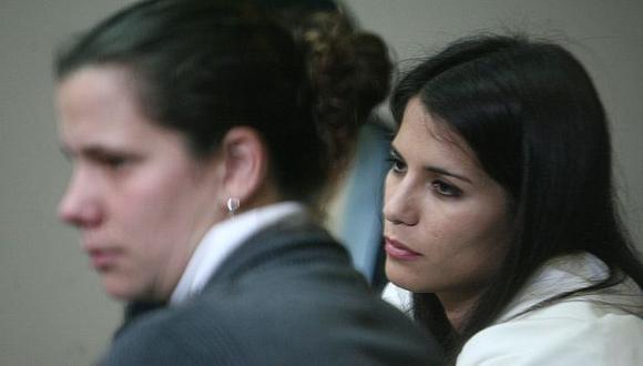 Ambas implicadas tienen arresto domiciliario. (Perú21)