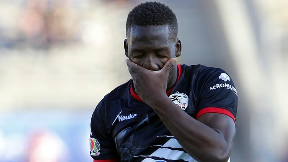 Luis Advíncula no aguantó las lágrimas. (Imago 7)