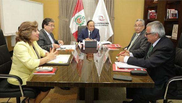 Las entrevistas a los candidatos a la Junta Nacional de Justicia serán televisadas en su totalidad. (Foto: Andina)
