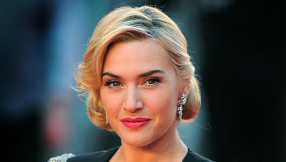 """""""Mare of Easttown"""": Kate Winslet emocionada con próximo estreno de la serie de HBO. (Foto: AFP)."""