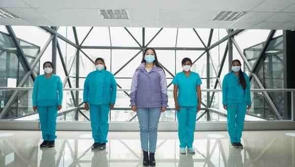 Pasco: 21 profesionales de la salud se sumarán al cuerpo médico de la región para combatir al COVID-19 (Gore: Pasco).