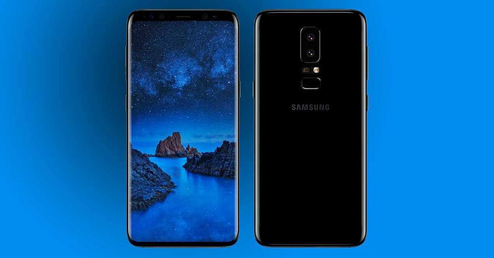Ya se conoce el día en el que Samsung desvelará oficialmente el Galaxy S9, el teléfono más importante de la compañía surcoreana para este 2018. El anuncio se producirá en el marco del Mobile World Congress 2018 (MWC) de Barcelona.