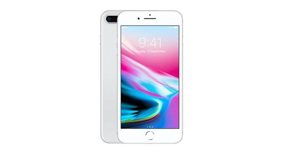 iPhone 8 Plus (Apple)